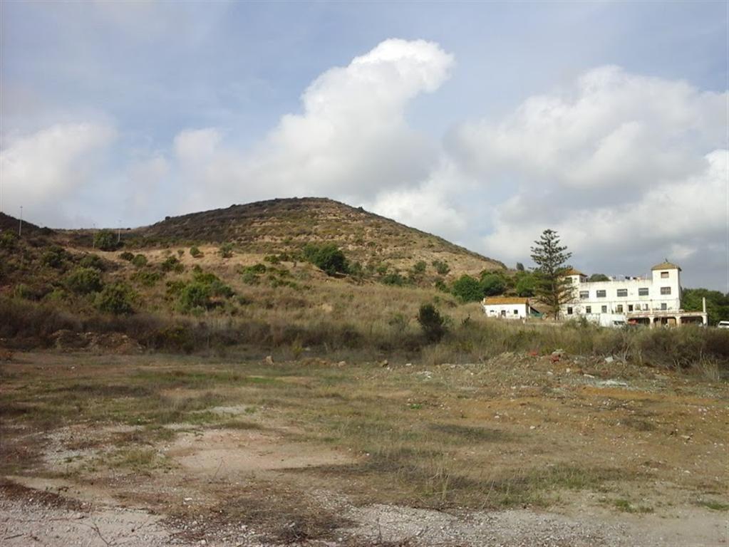 Residential Plot, La Cala de Mijas, Costa del Sol. Garden/Plot 47941 m².  Setting : Frontli,Spain