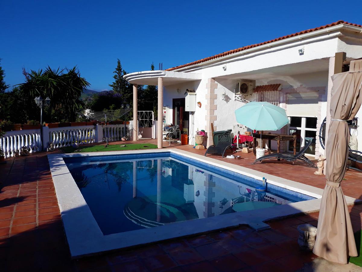 Hus in Almogía R3326725 7