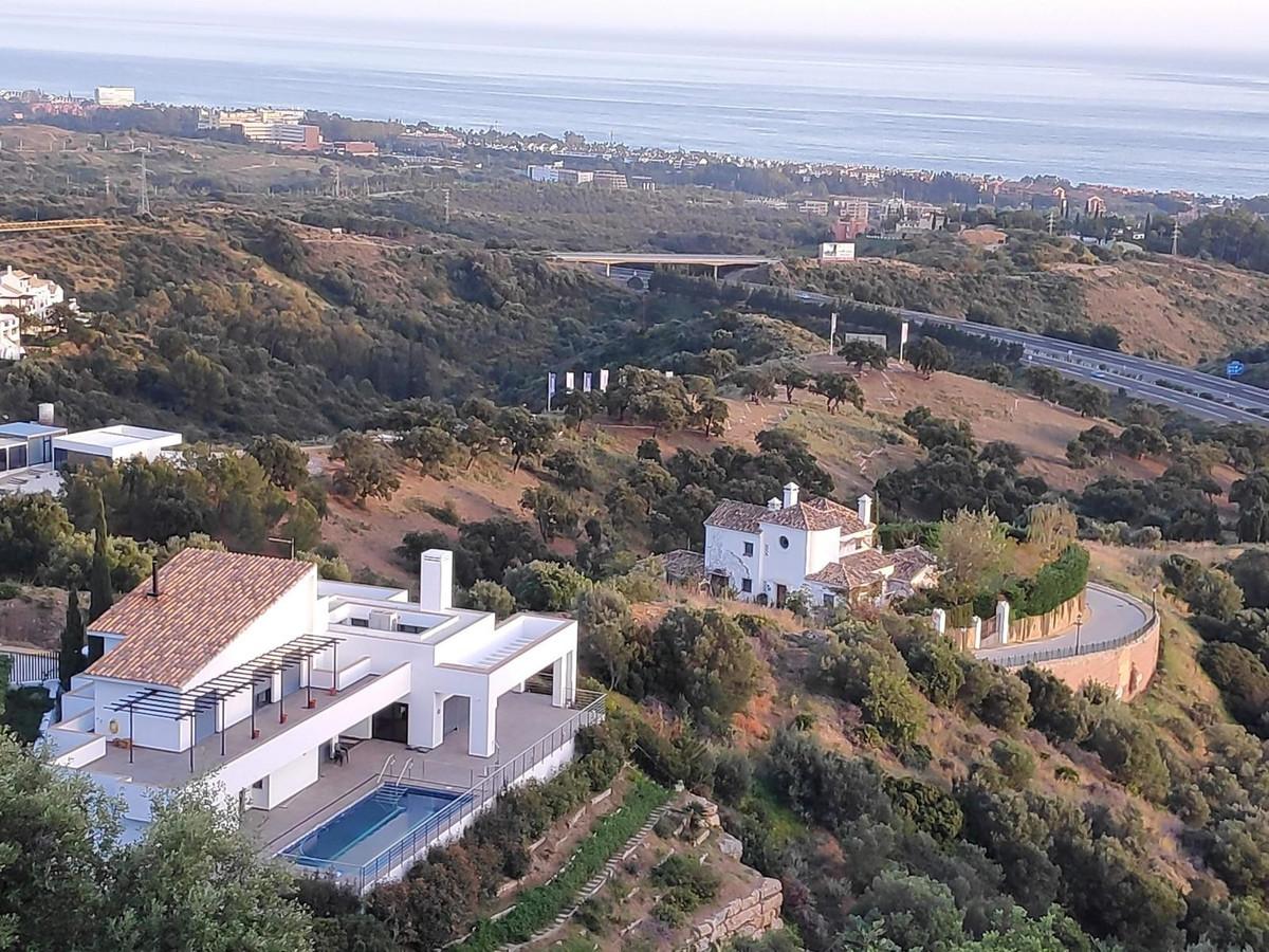 Villa en vente à Los Monteros R3515440