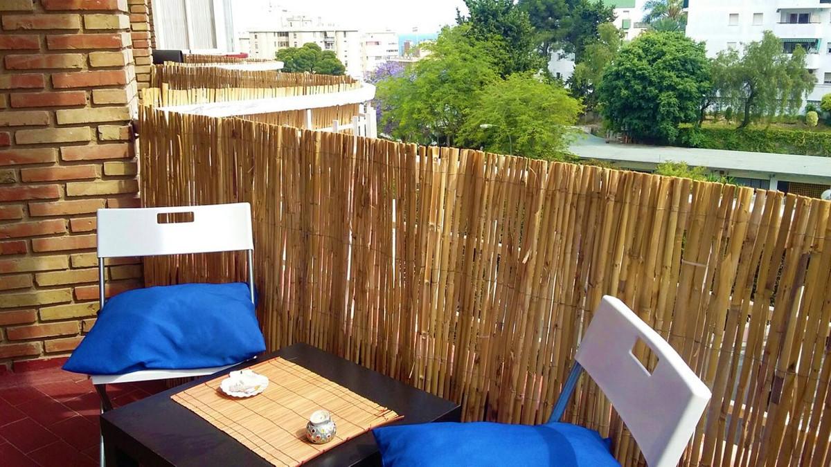 Middle Floor Apartment, Torremolinos Centro, Costa del Sol. 2 Bedrooms, 1 Bathroom, Built 81 m2  Coz,Spain