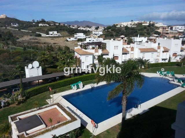 Ground Floor Apartment, Mijas Costa, Costa del Sol. 2 Bedrooms, 2 Bathrooms, Built 82 m², Terrace 8 ,Spain