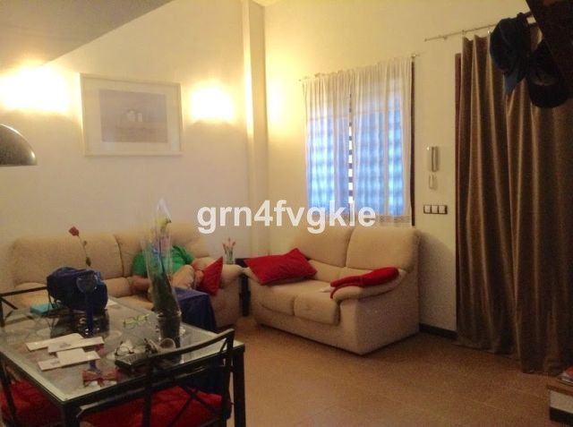 Middle Floor Apartment, Malaga Centro, Costa del Sol. 3 Bedrooms, 2 Bathrooms, Built 90 m². It is a ,Spain