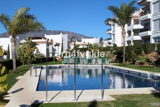 Middle Floor Apartment, Mijas Costa, Costa del Sol. 2 Bedrooms, 2 Bathrooms, Built 88 m2 Terrace 10 ,Spain