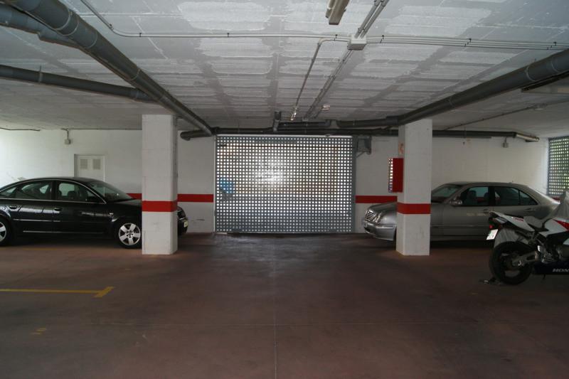 Gewerbeimmobilie - Los Boliches