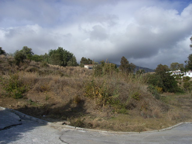 Terreno Urbano a la venta en Mijas Costa