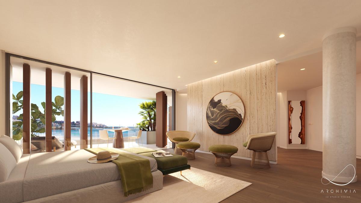 Apartamento Planta Baja en Estepona