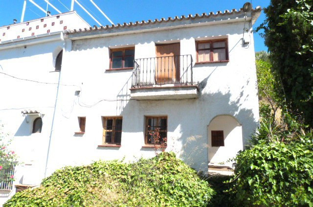 Detached Villa in Triana