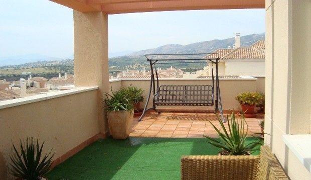 Lägenhet i Caleta de Velez