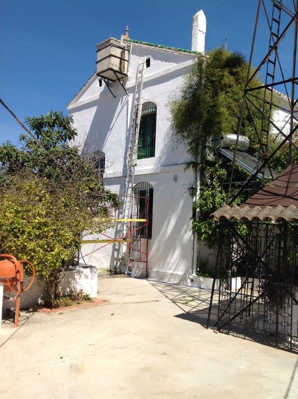 Villa 6 Dormitorios en Venta Alhaurín el Grande
