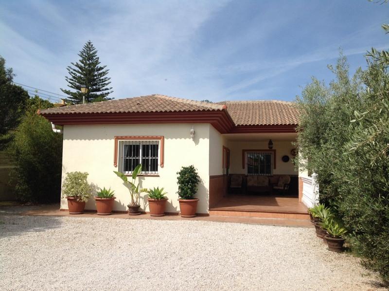 House in Alhaurín de la Torre R2666636 1