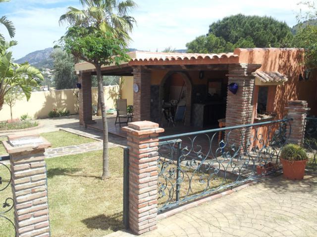 House in Alhaurín de la Torre R2537489 13