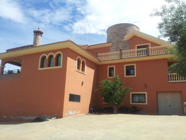House in Alhaurín de la Torre R2537489 17