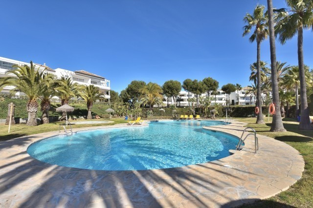 BEAUTIFUL STUDIO Fantastic studio in Miraflores close to all amenities, only 15 minutes' walk t,Spain