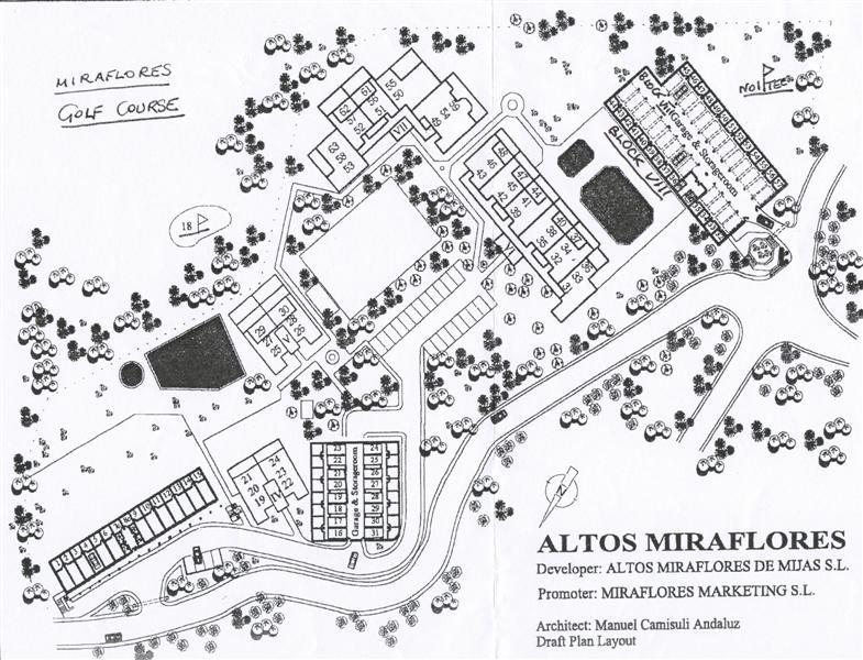 Commercieel te koop in Miraflores R122419