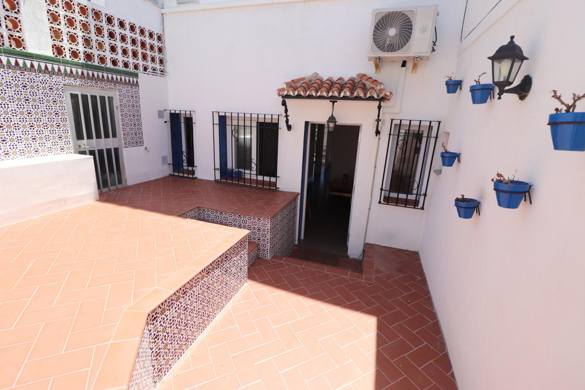 Terrassen Reihenhaus in El Faro