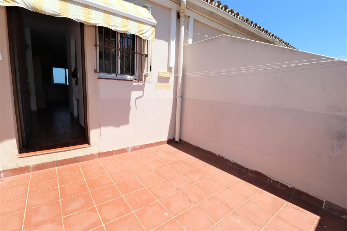 Maison Jumelée  Mitoyenne en location  à Mijas Costa