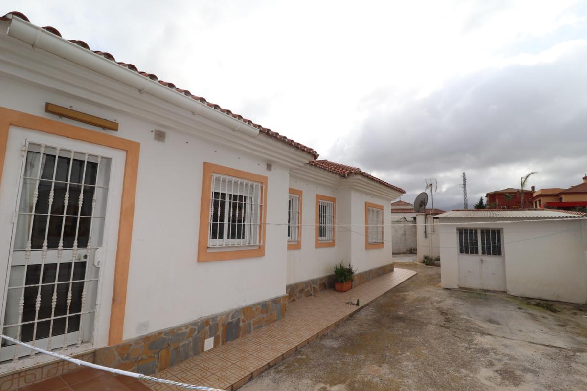 House en Alhaurín de la Torre R3616367 24