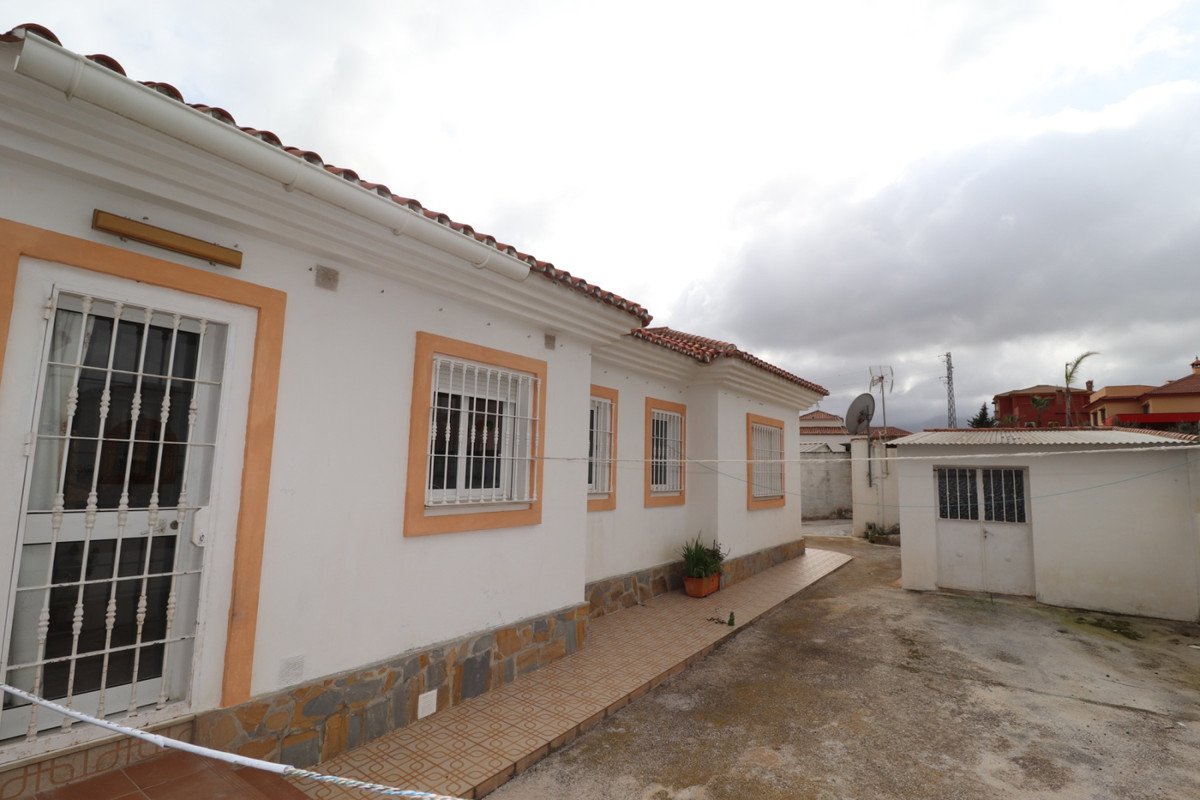 Hus in Alhaurín de la Torre R3616367 24