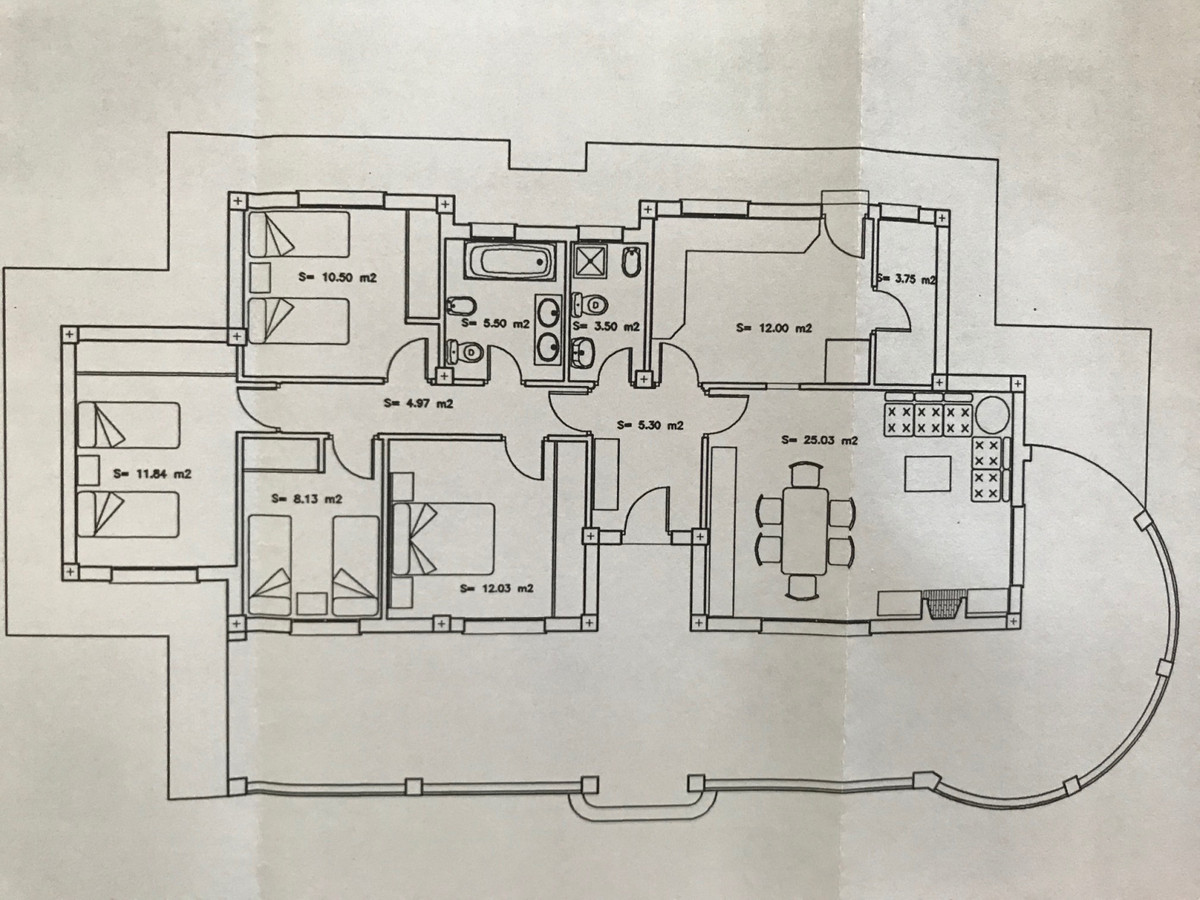 Hus in Alhaurín de la Torre R3616367 35