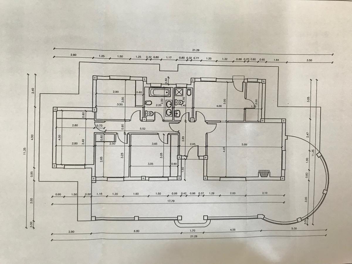 House in Alhaurín de la Torre R3616367 36