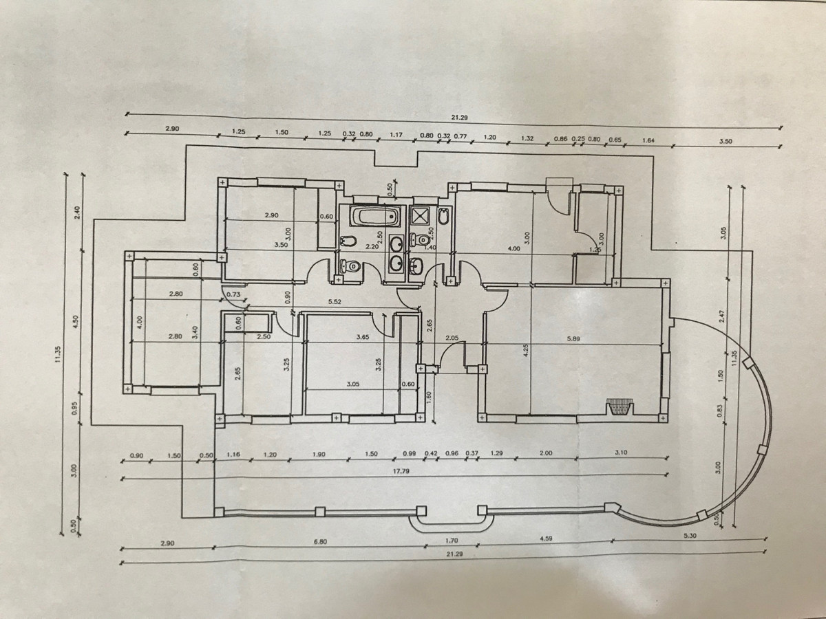 Hus in Alhaurín de la Torre R3616367 36