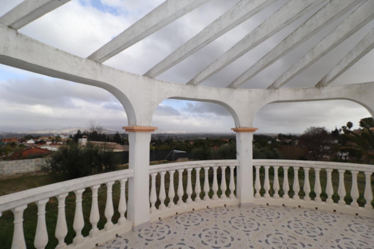 Hus in Alhaurín de la Torre R3616367 8