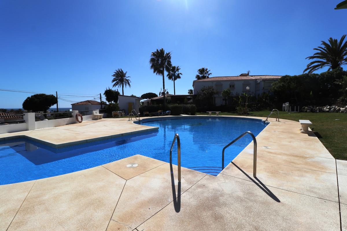 Middle Floor Apartment, El Faro, Costa del Sol. 1 Bedroom, 1 Bathroom, Built 50 m², Terrace 5 m².  S,Spain