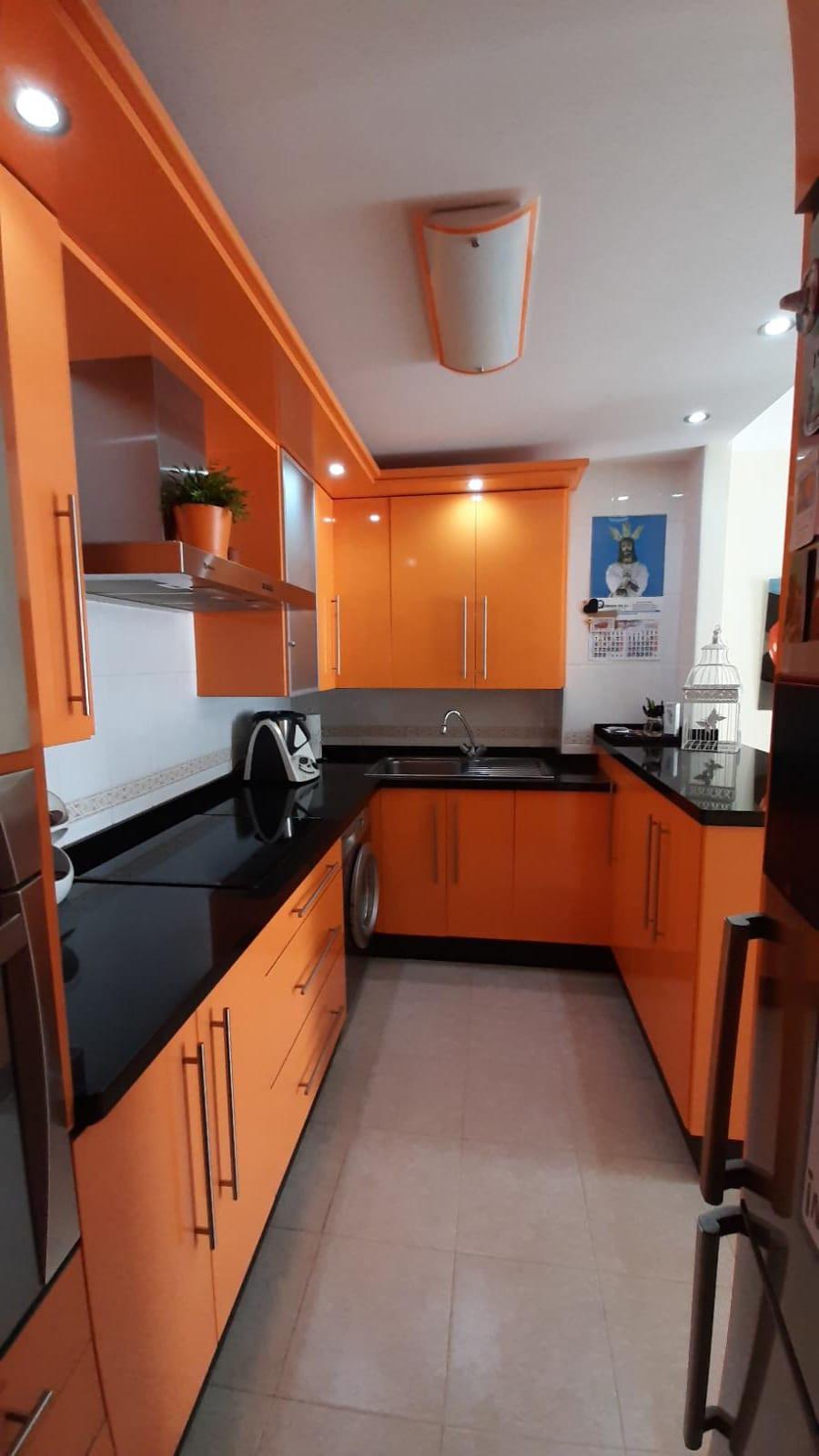 Appartement Mi-étage à Arroyo de la Miel, Costa del Sol