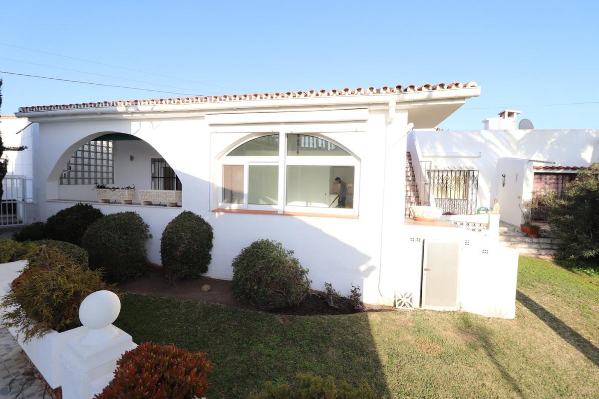 Townhouse, Mijas, Costa del Sol. 2 Bedrooms, 1 Bathroom, Built 70 m², Terrace 60 m², Garden/Plot 170,Spain