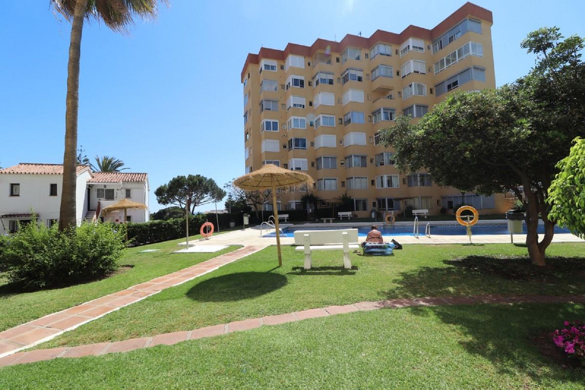 Middle Floor Apartment, Mijas Costa, Costa del Sol. 1 Bedroom, 1 Bathroom, Built 32 m², Terrace 8 m²,Spain