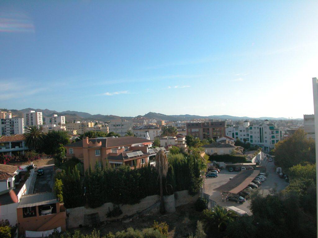Top Floor Apartment, Marbella, Costa del Sol. 1 Bedroom, 1 Bathroom, Built 60 m², Terrace 18 m².  SeSpain