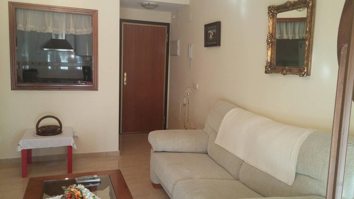 Apartamento �tico en Torremolinos