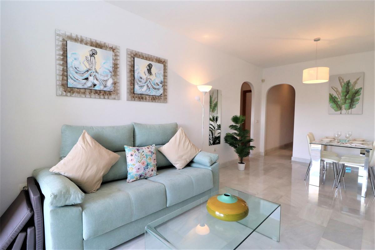 Middle Floor Apartment, El Faro, Costa del Sol. 2 Bedrooms, 2 Bathrooms, Built 66 m², Terrace 13 m².,Spain