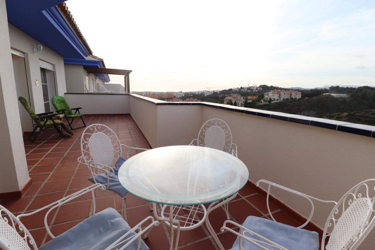 Apartamento Ático en El Faro