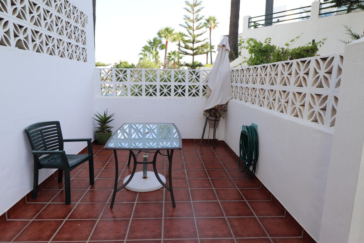 Villa Pareada en Mijas Costa, Costa del Sol