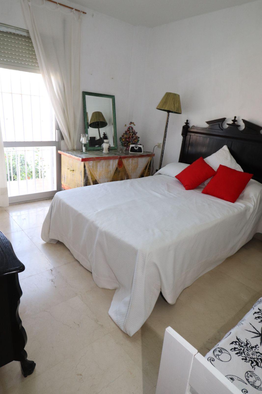 Villa Semi Individuelle à Mijas Costa, Costa del Sol