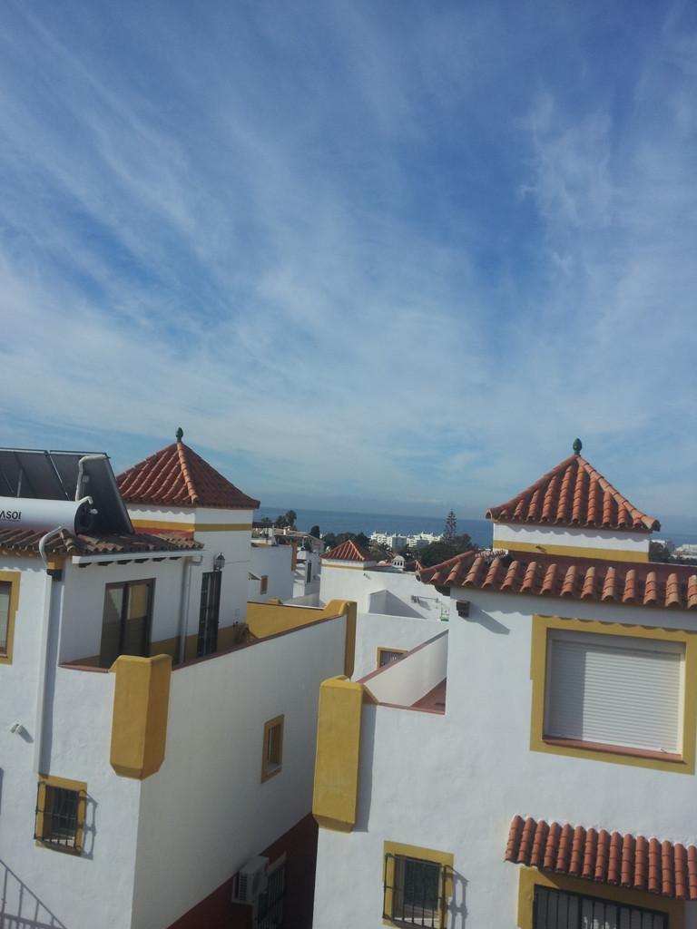 Terraced Townhouse in Marbella