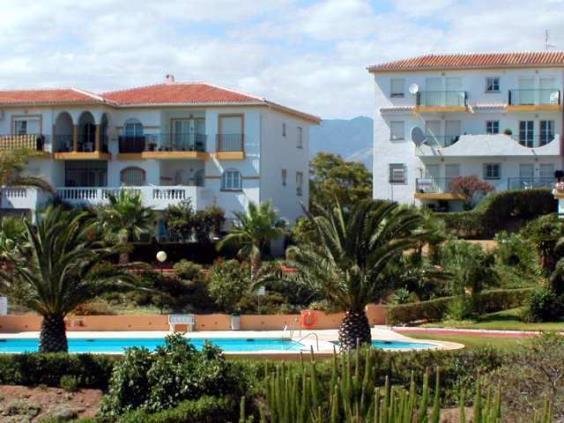 , El Faro, Costa del Sol. 1 Bedroom, 1 Bathroom, Built 44 m², Terrace 11 m².  Setting : Close To ShoSpain