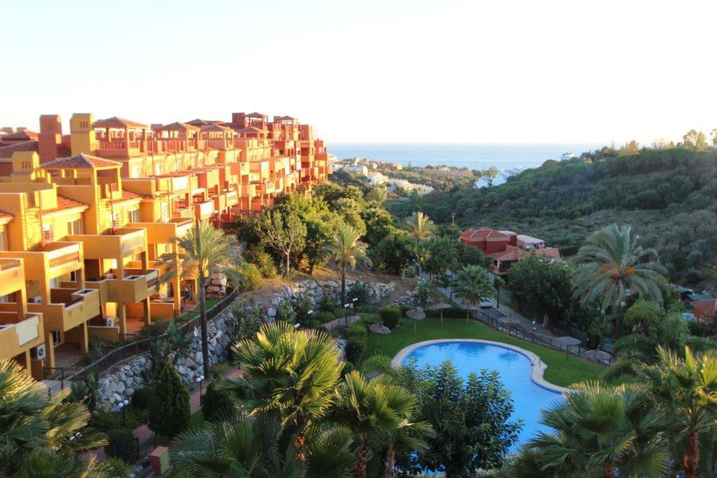 Penthouse Apartment in Reserva de Marbella