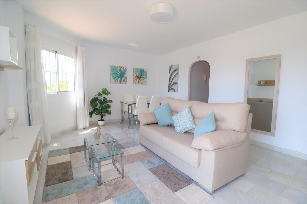 Top Floor Apartment, El Faro, Costa del Sol. 2 Bedrooms, 2 Bathrooms, Built 67 m², Terrace 17 m².  S,Spain