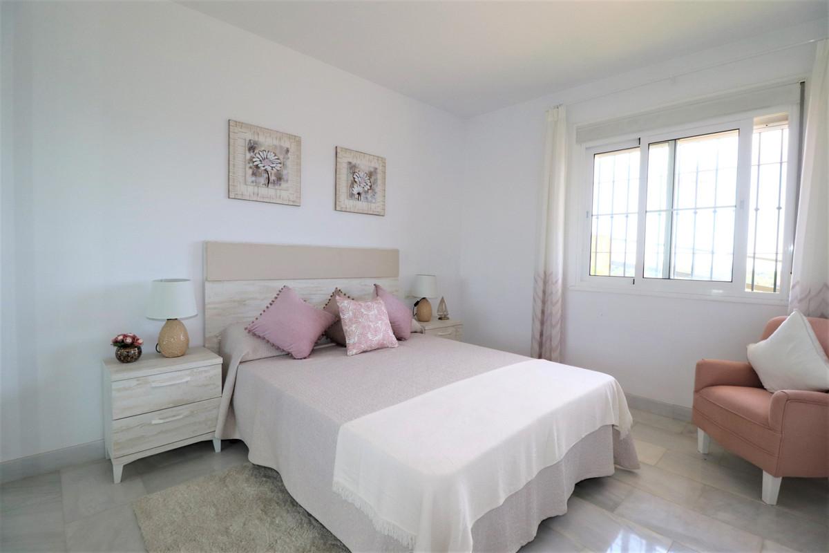 Apartment Ground Floor in El Faro, Costa del Sol