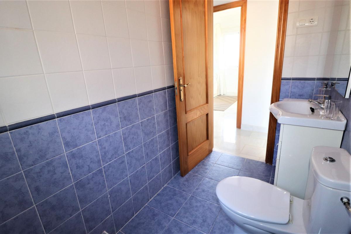Apartamento Ático en El Faro, Costa del Sol