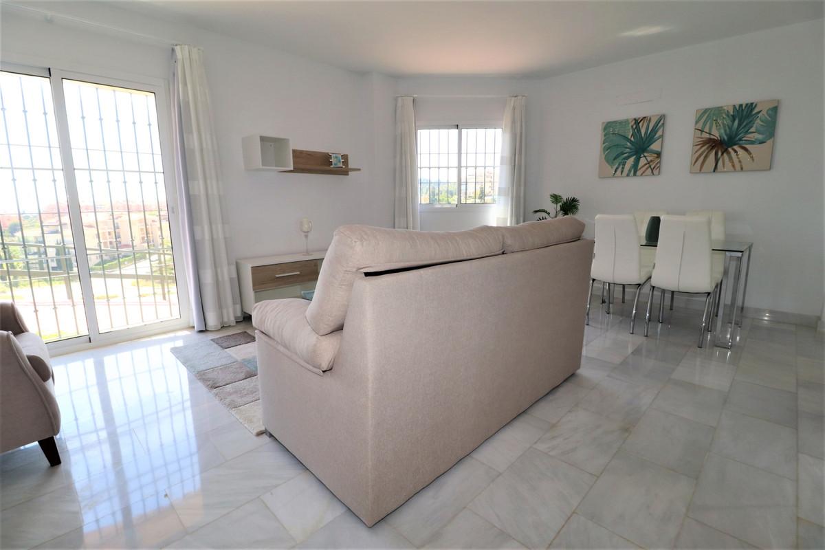 Appartement Penthouse à El Faro, Costa del Sol
