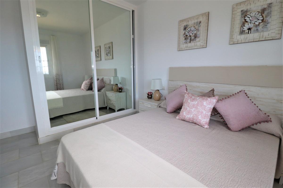 Apartment Penthouse in El Faro, Costa del Sol