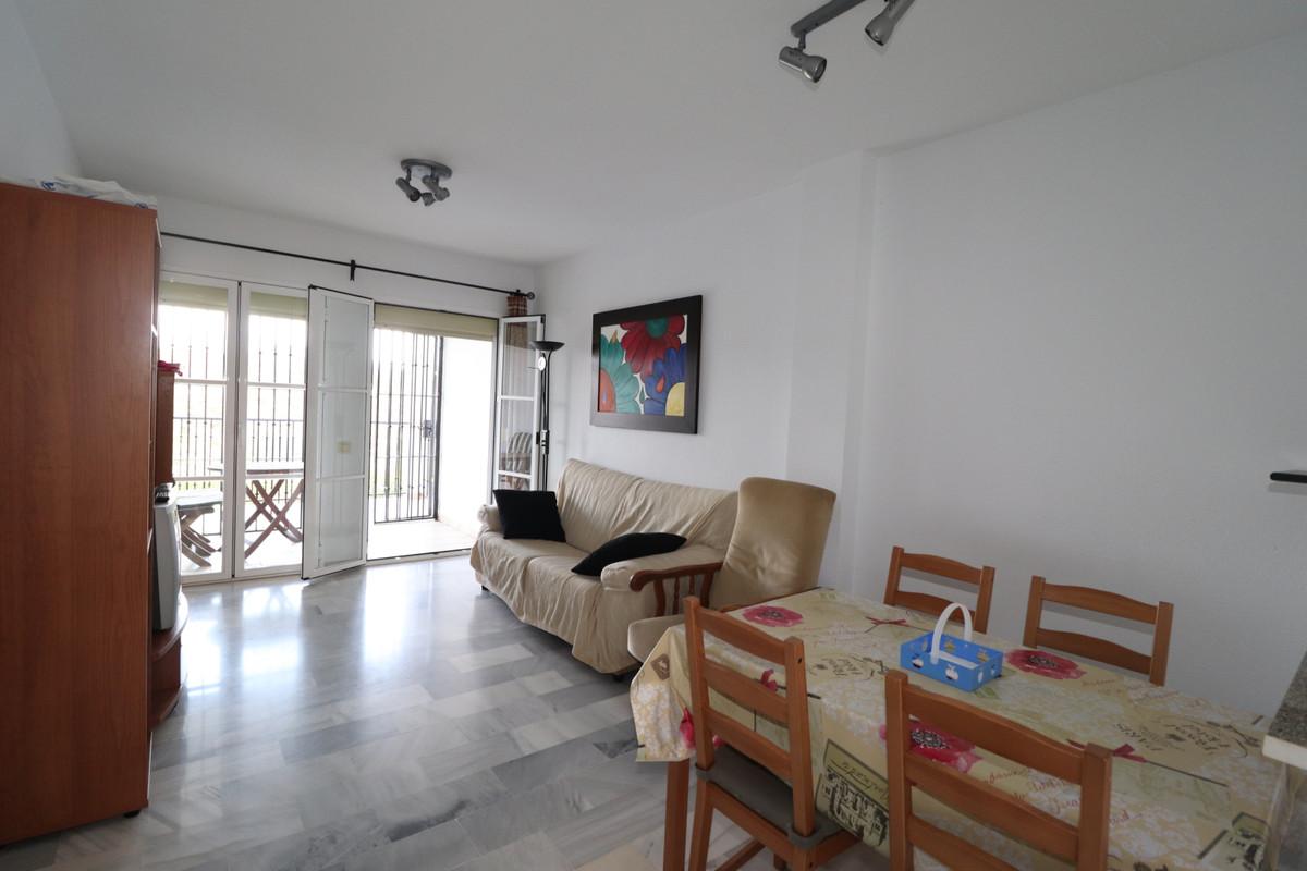 Ground Floor Apartment, El Faro, Costa del Sol. 1 Bedroom, 1 Bathroom, Built 59 m², Terrace 10 m².  ,Spain