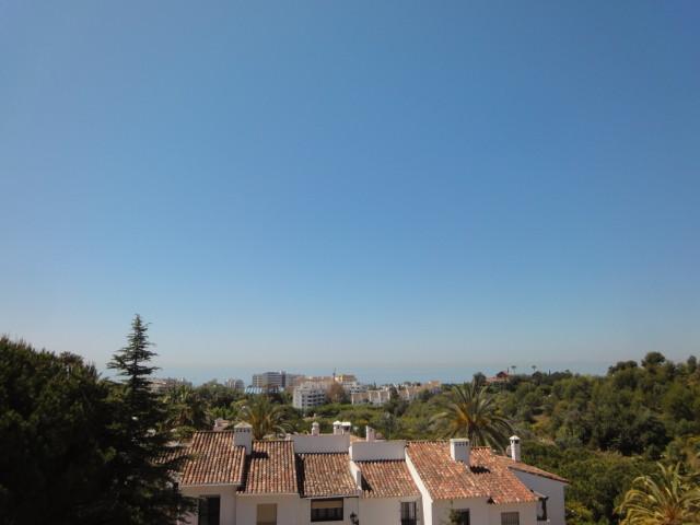 Apartamento �tico en Marbella