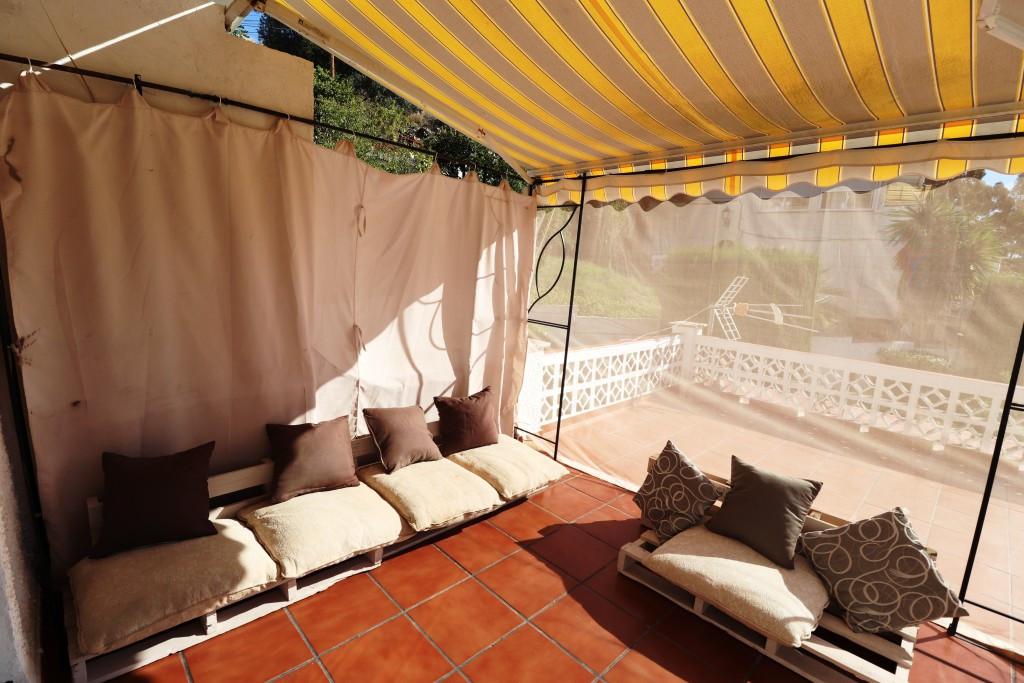 Middle Floor Apartment, El Faro, Costa del Sol. 1 Bedroom, 1 Bathroom, Built 40 m², Terrace 30 m².  ,Spain