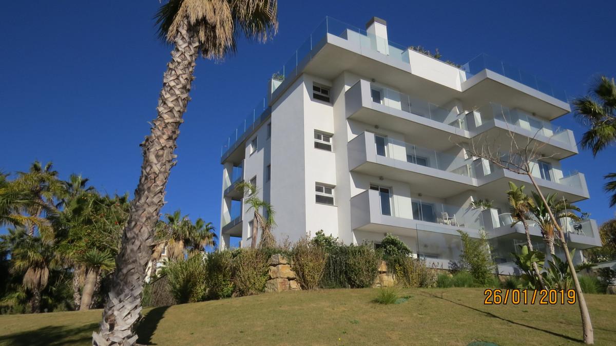Apartamento Planta Media en El Faro