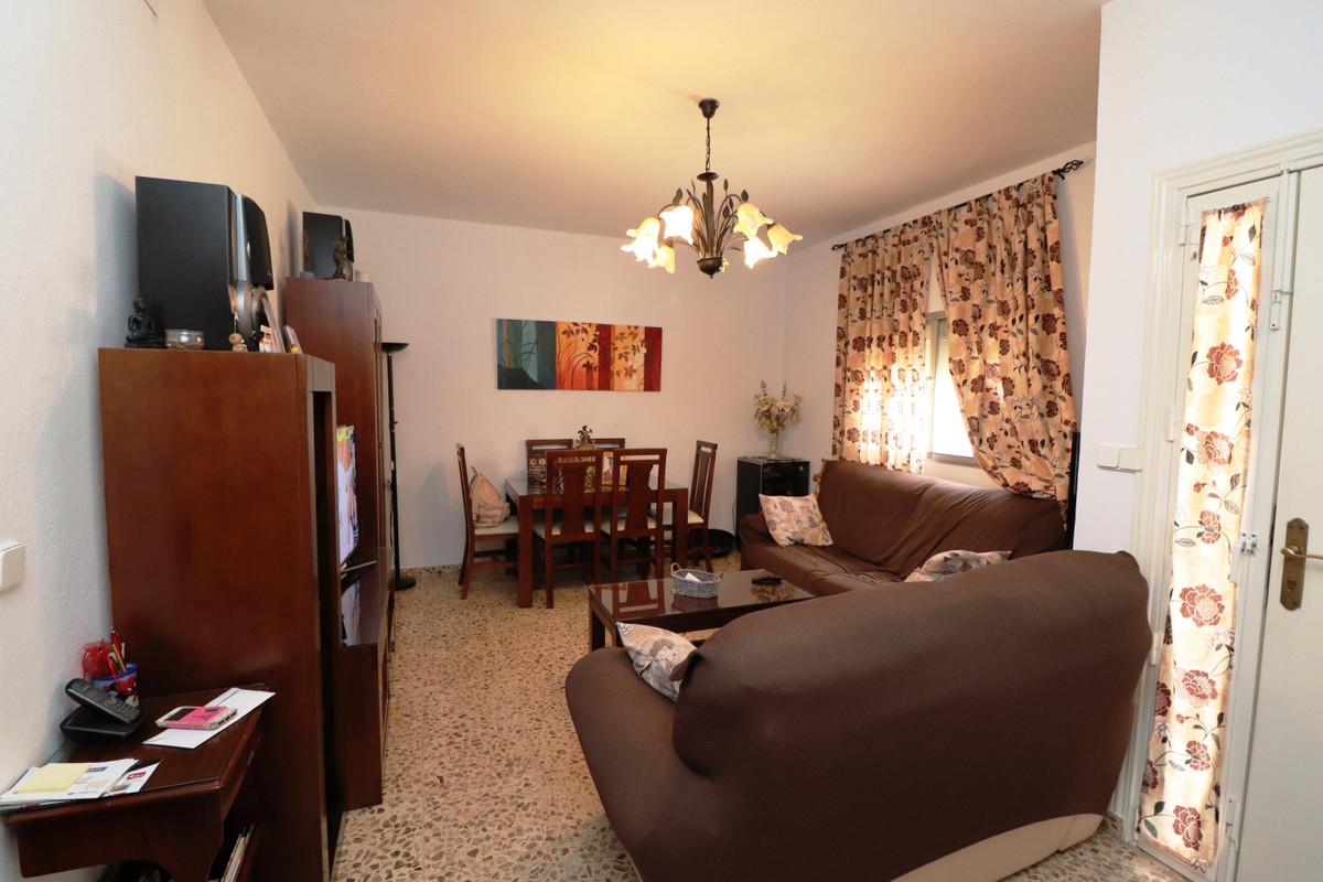 Townhouse in Málaga R3442567