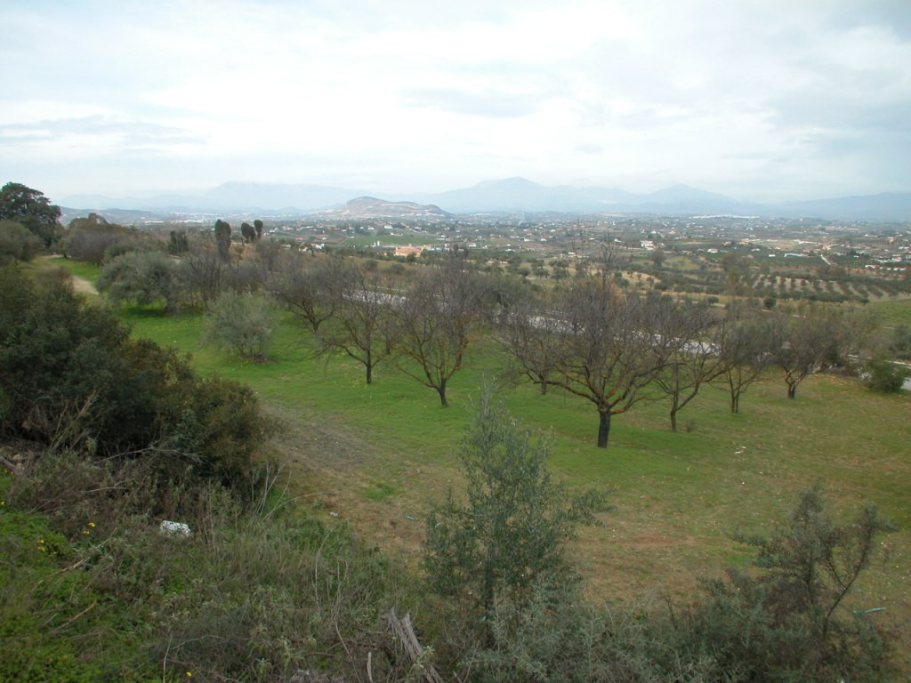 Land Plot in Alhaurin el Grande